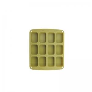 Küpsetusvorm silikoonist, Cake Pan Mini x 12 cup