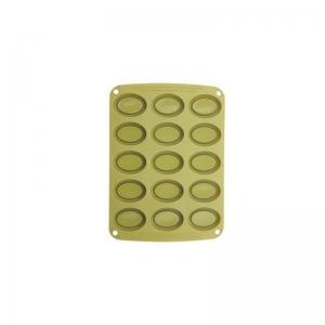 Küpsetusvorm silikoonist, Barquette Pan x 15