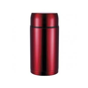 Toidutermos 1L roostevaba punane