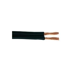 Bandridge LC1250 Kõlarikaabel 2x2,5mm2, must 100m