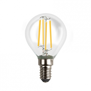 ACME LED Filament Mini Globe 4W 2700K 400lm, E14