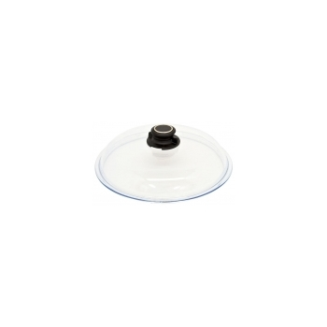 Klaaskaas ventileeriva nupuga 32cm