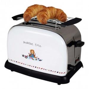 Röster Kalorik Breakfast Time 800-950W /4