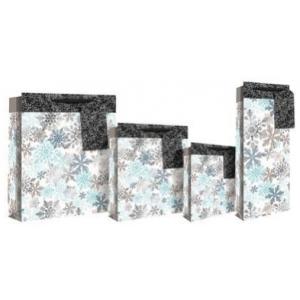 parfüümi kinkekott Snowflake