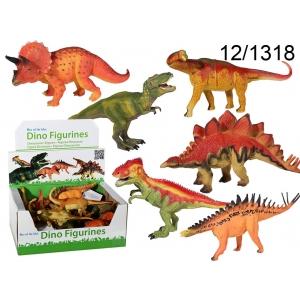 Dinosauruse figuurid, 20cm
