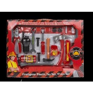 Tuletõrjuja tööriistakomplekt 17 osa