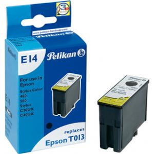 Pelikan Epson St.Color 480/580 Must (T013401) EOL