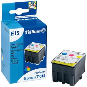 Pelikan Epson St.Color 480/580 Värv.(T014401) EOL