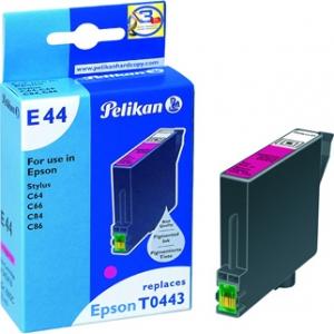 Pelikan Epson St. C64/C84 Magneta (T044340) EOL