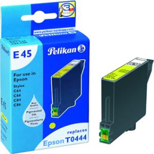 Pelikan Epson St. C64/C84 Yellow (T044440) EOL