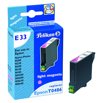 Pelikan Epson St.Ph R300 PHOTO Mag.(T048640) EOL