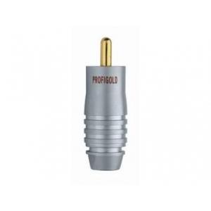 Profigold PGA1363 RCA 6mm otsik 4tk EOL