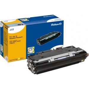 Pelikan HP Color LaserJet 3700, kollane (Q2682A) EOL