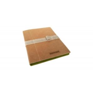 """Papernomad iPad 2/3/4 ümbris """"Tootsie"""", eco-paper"""