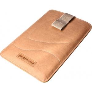 "Papernomad iPad mini ümbris ""Zatterino"", eco-paper"