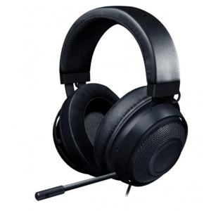 Kõrvaklapid Razer Kraken, 3,5mm, mänguritele, mikrofon, PC, Mac, PS, XBox