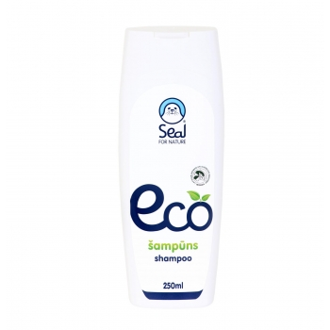 SEAL ECO Shampoon 250ml