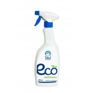 SEAL ECO Puhastusvahend vannituppa 780ml