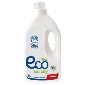 SEAL ECO Pesugeel värvilisele pesule 1L