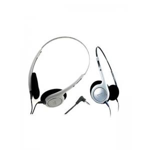 Philips SBCHL140 kerged kõrvaklapid hallid/mustad TELL