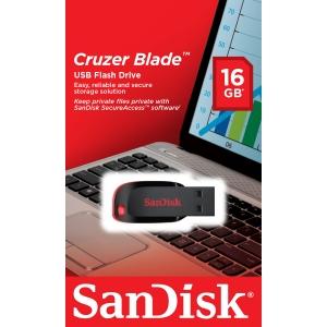 SanDisk Cruzer Blade 16 GB