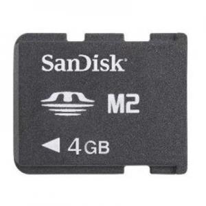 SanDisk MS Micro 4 GB EOL