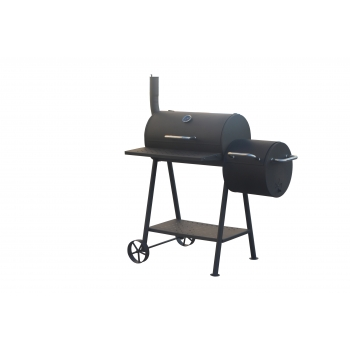 Suitsugrill ja BBQ grill