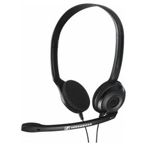 Sennheiser PC 3 kõrvaklapid mikrofoniga