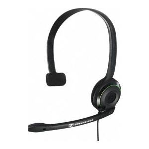 Sennheiser X2 kõrvaklapid (ühepoolne) mikrofoniga (Xbox-le) EOL