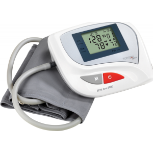 Topcom ARM5000 täisautomaatne käsivarre vererõhuaparaat EOL