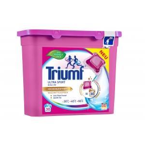 Triumf Sport pesukapslid spordiriietele 30 tk