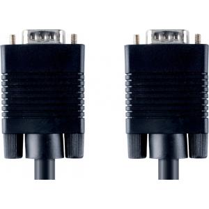 Valueline VCL1002 VGA Monitori kaabel, 15p otsik-15p otsik 2m