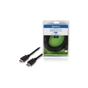 Videokaabel HDMI A otsik - otsik 1.4 5m