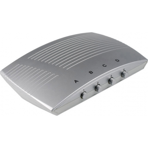 Valueline HDMI pesa 4ne jagaja 4in/1out EOL