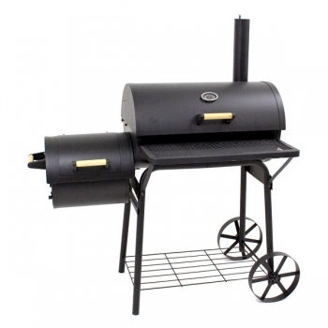 Suitsugrill ja BBQ, keskmine