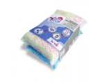 Washing sponge for delicate surfaces 2pcs BACTERIA STOP