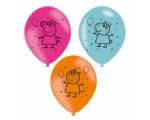 Peppa Pig õhupallid 22,8cm