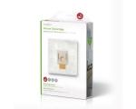 Vacuum cleaner bags Type-G in a cardboard box 4pcs +1 filter Bosch / Siemens