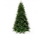 Artificial spruce Nordic 210cm, 1373 PE + PVC top, lower branch circle diam 120cm