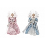 Angel Finnlumor 25cm pink / blue assorted (3xAA, not included)