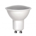 LED Lamp GU10, valgustusala 120°, 3W=31W, MR16, 2900K, 200LM 10/100