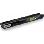 WHITEGREEN aku Asus EEE PC 1005 10,8V 4400mAh black EOL