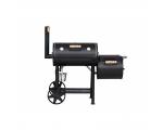 BBQ and smoke grill Georgia
