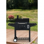 Mustang charcoal grill Avalon 2
