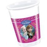 Frozen joogitopsid 200ml/8tk.