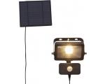 Päikesepaneeliga valgusti Powerspot 800lm