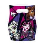 Monster High 2 kinkekotid 6tk/pk.