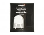 Grill cover, kamado XL / XXL size