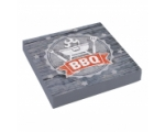 BBQ Salvrätikud 33c33cn 20tk/pk/ 10