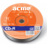 ACME CD-R 700MB/52X 10torn